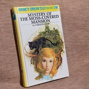 Other - Nancy drew mystery